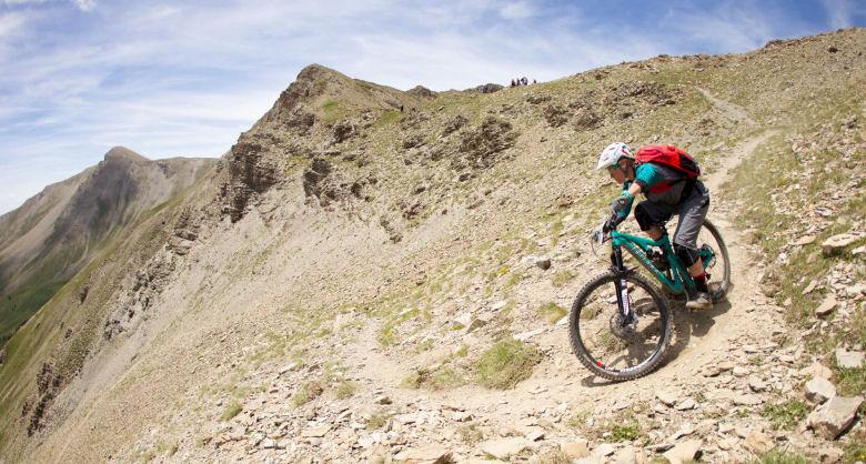mtb helm kopen - voor een mountainbike helm van giro - casco - cratoni naar TopOutdoorShop